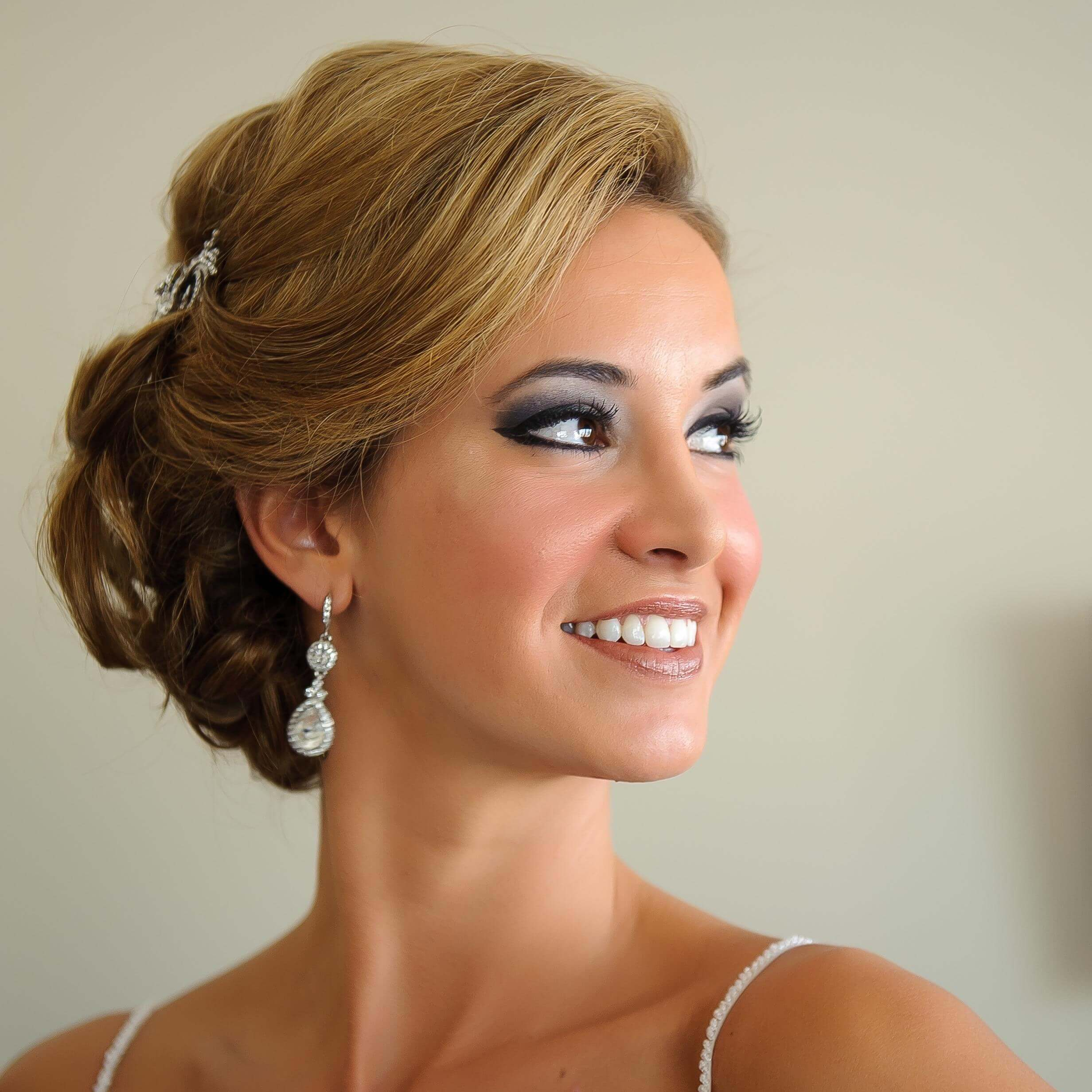Charlotte and Company Award-Winning Hair and Makeup Artists