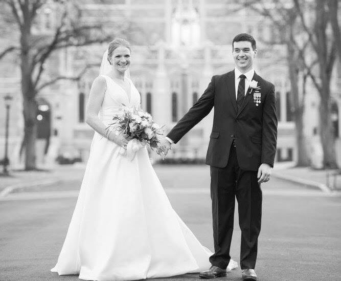 Our Featured Bride – May 2017