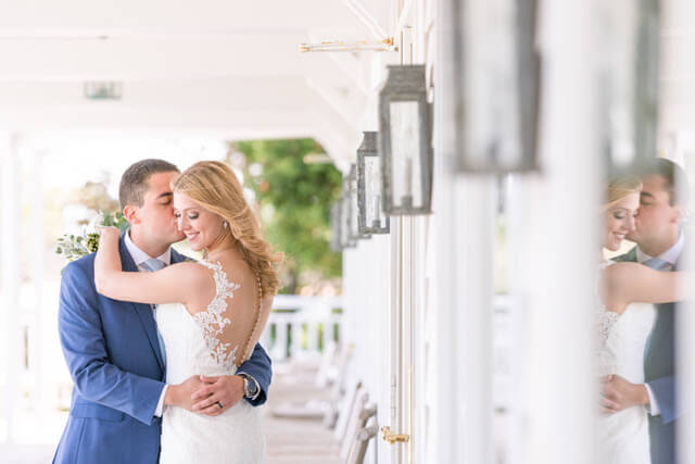 Featured Bride of the Month-October 2017