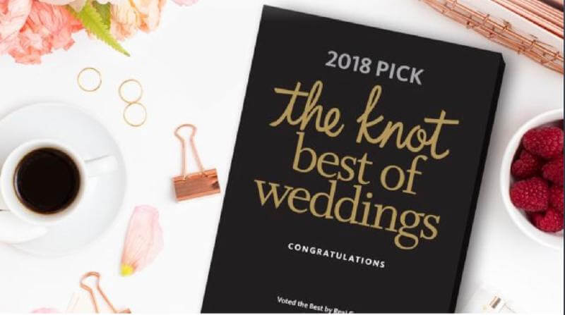 The Best of Weddings for 2018