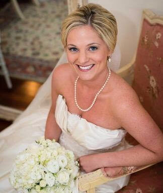 January 2017 Bride of the Month