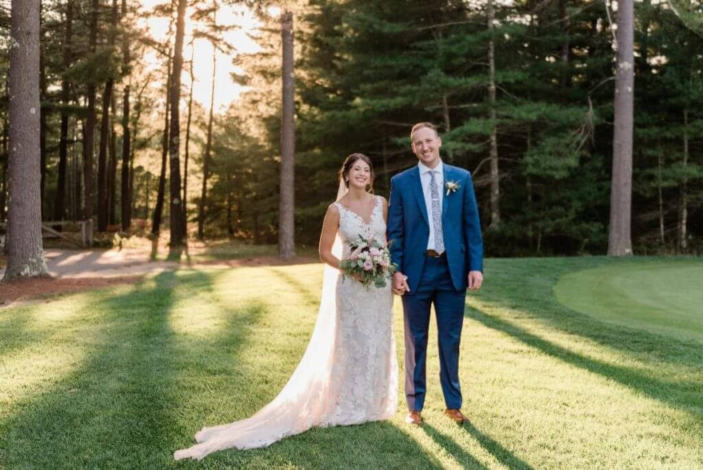 Featured Bride of the Month – November 2020