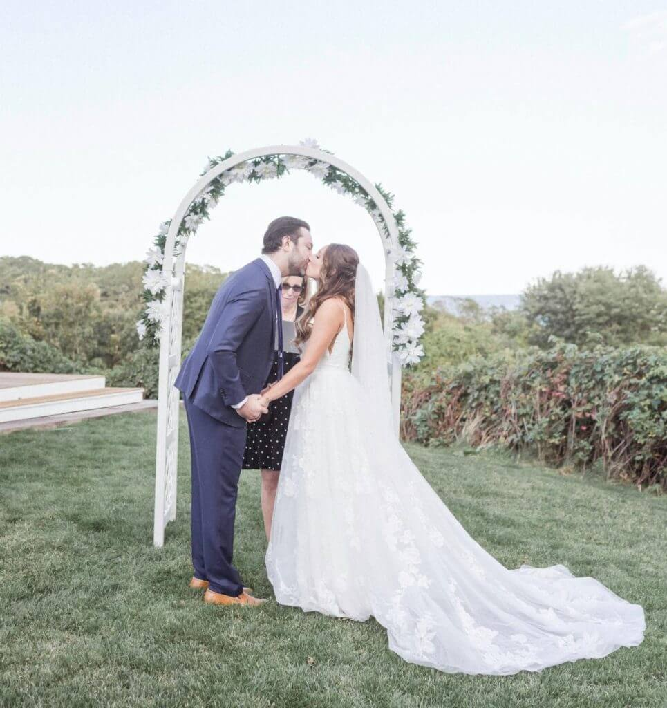 Featured Bride of the Month – March 2021